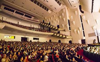 神韻台灣巡演落幕 觀眾感佩「拯救世界」