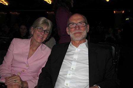2019神韻紐約藝術團在英國倫敦漢默史密斯阿波羅劇院演出