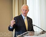 美参议员:针对亨特指控 三个丑闻需调查