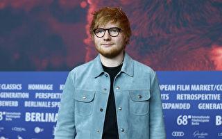紅髮艾德睽違2年推新歌 與小賈斯汀再度合作