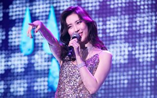Sunmi首次台湾个唱 热唱经典作并大秀中文