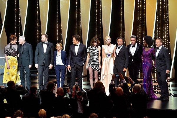 Festival de Cannes,Charlotte Gainsbourg