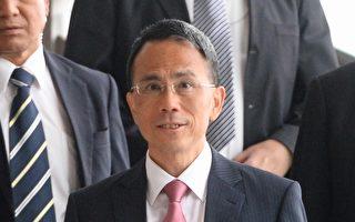 李澤鉅:不擔心貿易戰對集團影響