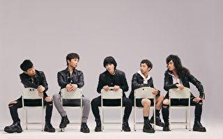 狮子乐团加入新成员 主唱老萧包办回归单曲