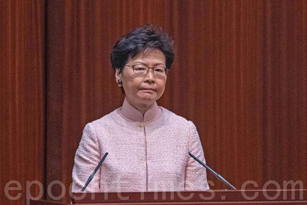 戈壁東:香港林鄭當局的前倨後恭傳遞了什麼信息?