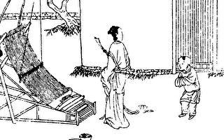 「孟母教子」過了二千年 仍舊是典範