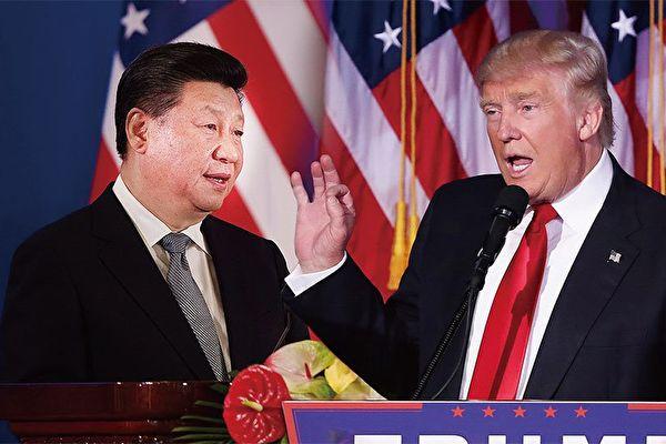 川普突增关税 中美贸易战升级背后三大因素