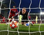 利物浦4球大胜巴萨进欧冠决赛