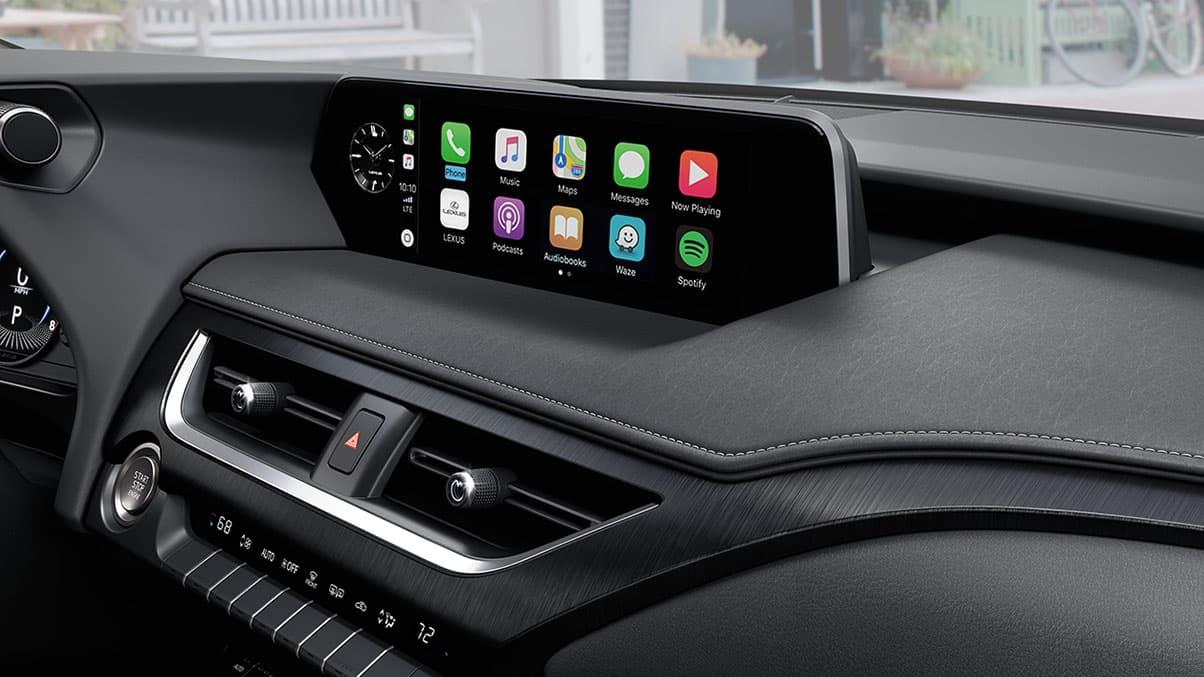 平價小型豪華SUV——Lexus UX200 2019