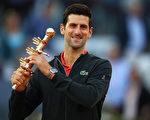 马德里网球大师赛:德约科维奇第3次封王
