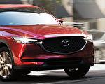 澳洲畅销SUV——马自达CX-5 2019