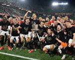 西班牙國王盃:瓦倫西亞2比1戰勝巴薩奪冠
