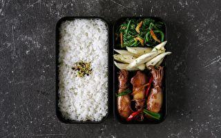 台式家常菜:红烧小卷便当作法
