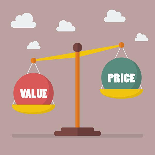 price,value,價值,金錢