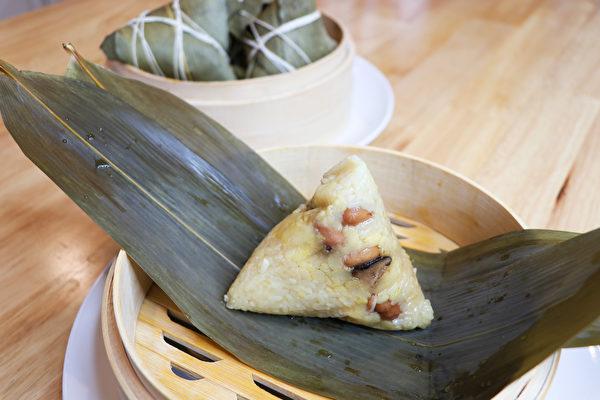 【美食天堂】如何在家包鹹肉粽 | 端午節快樂 |