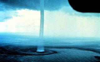 美两州将遇灾难性龙卷风 200万人受影响