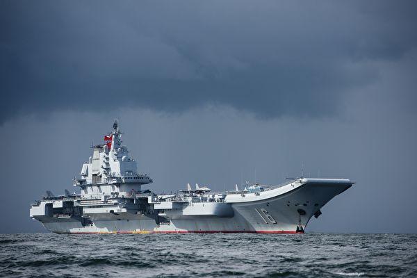 中共海軍高層的腐敗淫亂生活內幕