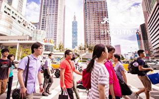 「三隻腳」加持 台灣經濟成長率上看5%
