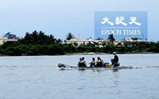 【屏東大鵬灣2】熱點等你來 帆船・遊艇・開橋秀