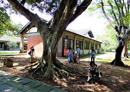 531也是東大的「勞作日」由全校學生和教師職員一起打掃校園。