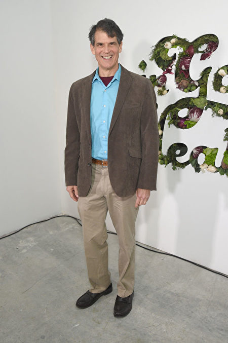 NEW YORK, NY - JANUARY 27: Panelist Dr. Eben Alexander attends the in goop Health Summit on January 27, 2018 in New York City. (Photo by Bryan Bedder/Getty Images for Goop)