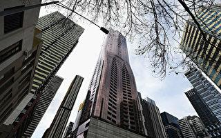墨爾本公寓項目遭重創 開發商改弦易轍