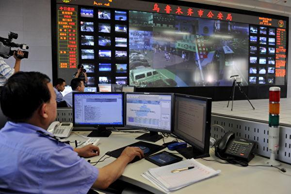 知情人士向透露,美国川普(特朗普)政府正在考虑限制中国海康威视公司(Hikvision)列入出口管制黑名单。