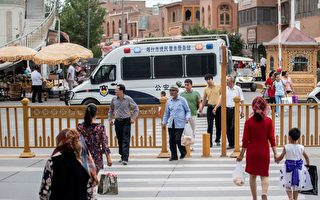 【专访】维吾尔人称新疆民怨蒸沸濒临界点
