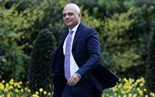 美祭禁令 英内政大臣:对华为持更强硬立场