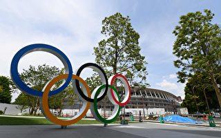 2020年东京奥运抗热绝招:呆头呆脑的伞帽