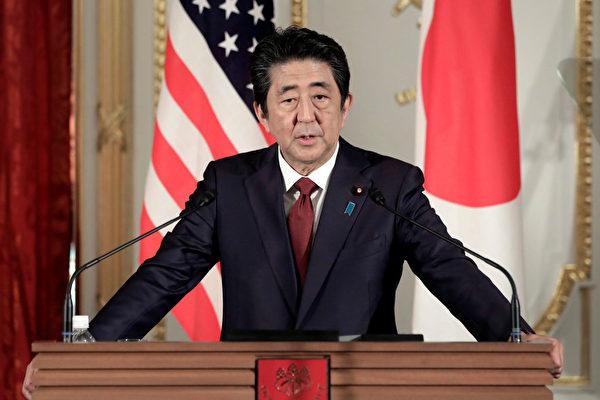 日本政府周一(5月27日)表示,今年8月1日起,高科技产业将被列入日本企业的外国所有权限制名单中。(Kiyoshi Ota /POOL/AFP)
