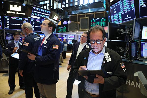 專家預測,美國的金融市場將是中美貿易戰下一個戰場。