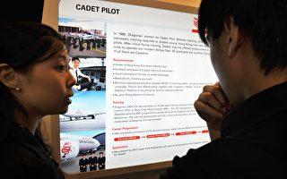 内幕:中国公派飞行员为何在美航校自杀