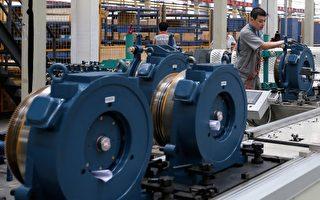 大陆4月工业企业利润年减3.7%