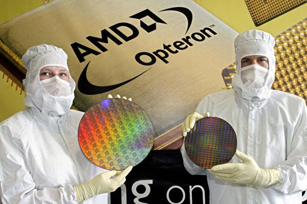 週一(5月27日),全球第二大芯片製造商(AMD)高管表示,未來不再將技術轉移給中國合資夥伴。