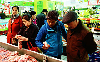 中共对美猪肉征60%关税 最终让百姓买单