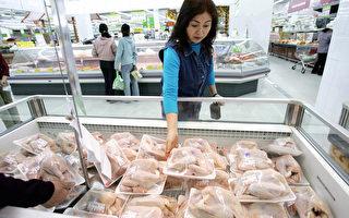 美國疾控中心忠告:生雞肉煮前不要洗