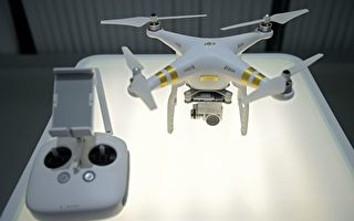 繼華為後 美對中國製造無人機發出警報