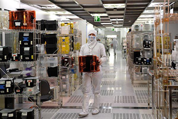 ARM終止合作 或切斷華為芯片開發命脈