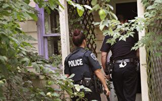 美警突袭行动 康州查获数千袋毒品逮51人