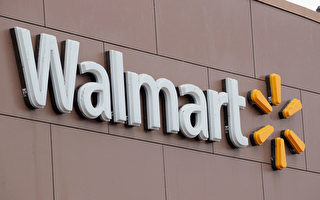 沃尔玛周二宣布新首席技术官、数位长苏雷许.库马尔(Suresh Kumar)将在下个月上任。(Scott Olson/Getty Images)