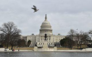 周四(5月23日),参议院军事委员会以25票对2票通过年度《国防授权法案》草案,纳入多项应对中共威胁的规定,包括加强对中国学生及研究人员的美签审批。图为美国国会。