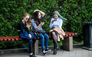 研究:智能手机易导致抑郁和自杀倾向
