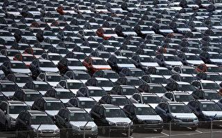 川普延迟向欧日汽车征关税 望促成贸易协议