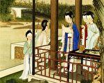 唐代一門五才女 皆被皇帝尊稱「學士先生」