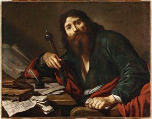 一个卖力迫害信徒的人 缘何成为传道者?