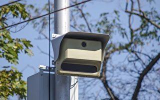 今年夏天,如果你在卑诗省内某个高危十字路口开车超速,很快就会收到一张超速罚单。图为雷达侦速机。(Pixabay)