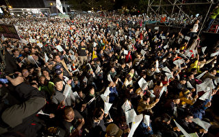 台湾大选群雄逐鹿 新任总统必备九大特质