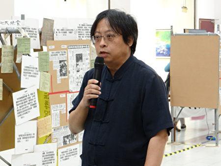 中正紀念堂在台灣民主發展史上具有特殊意義,曾是台灣聲援六四的最重要的場合,也是台灣三月學運重要基地,有新的歷史意義。