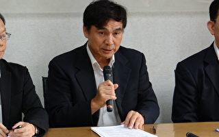 政黨財務申報剩10天 逾期可罰500萬